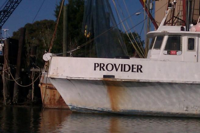 provider mcclellanville
