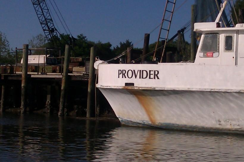 provider two mcclellanville