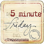 5 minute friday-1