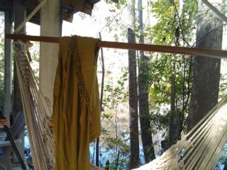 pond scarf hammock fave