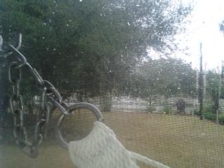 rope hammock chain rain mcvl