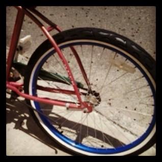 bullseye bike