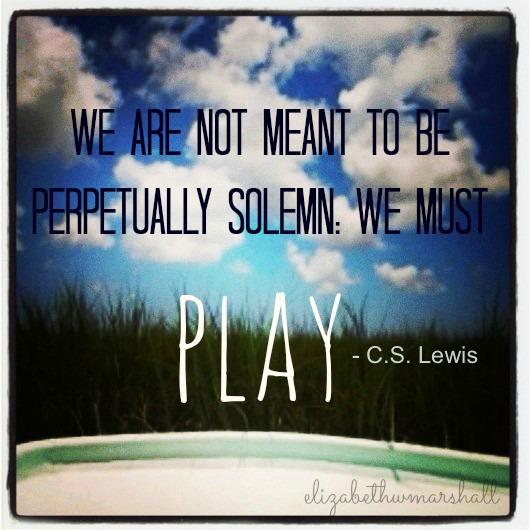 c.s. lewis quote