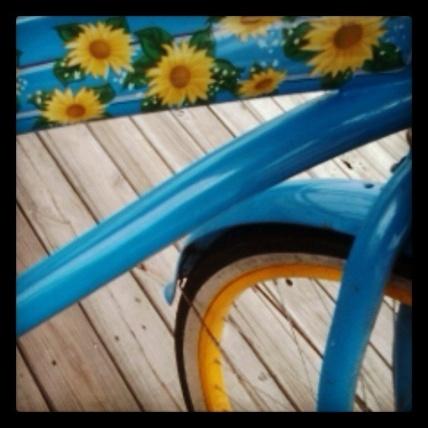 my bike 2013