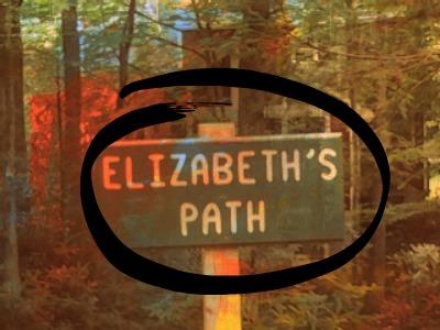 elizabeth's path