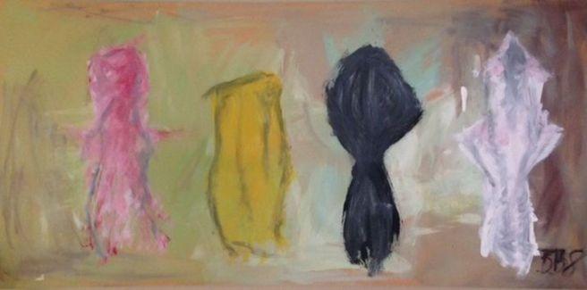 Bennett Sizemore Art